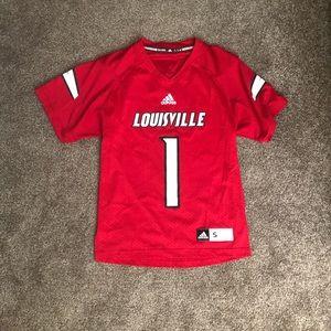 Louisville Jersey